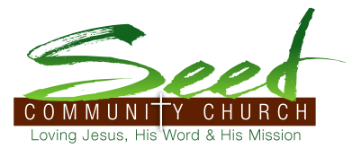 Seed Community Church Logo